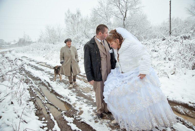 Теперь россияне смогут сами выбрать день своей свадьбы ynews, выбор, загс, интересное, обручение, свадьба, фото