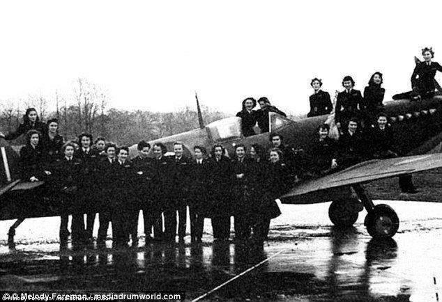 Скончалась одна из последних женщин-пилотов Второй мировой войны вторая мировая война, женщина-пилот, история, летчики, новости, память, пилоты, смерть