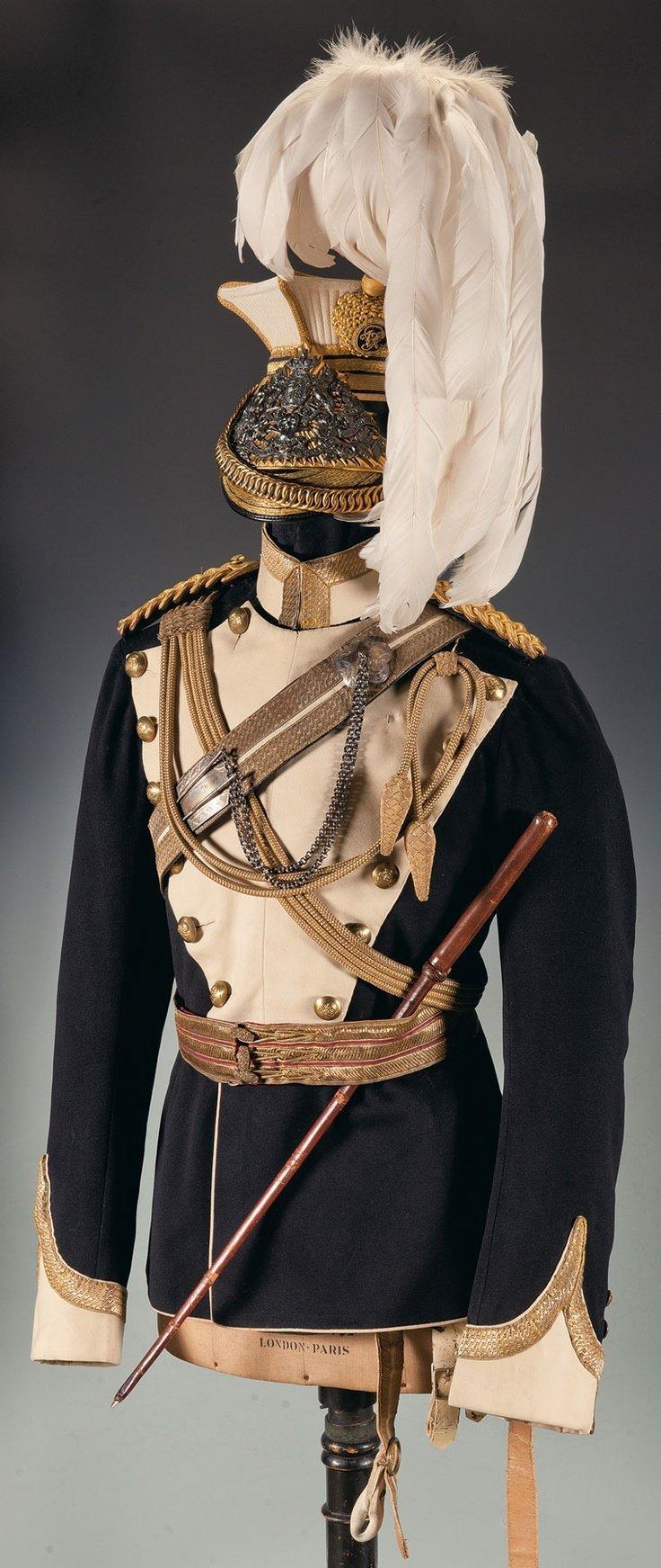 Уланы, 17 век военное, история, красота, мундир