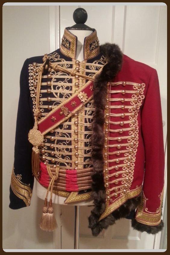 Гусары, Франция военное, история, красота, мундир