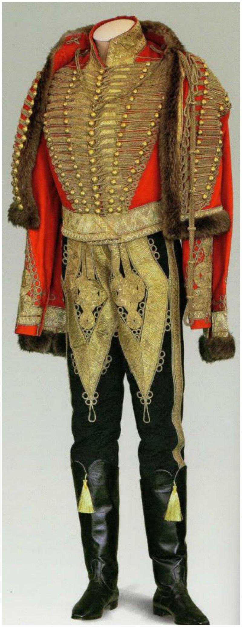Россия, гусары, 1817-1837 военное, история, красота, мундир