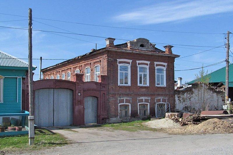 Катепал фото домов крыш