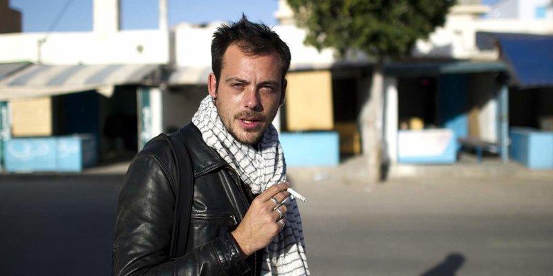 10. Реми Охлик (22 февраля 2012 года, Сирия) военные фотографы, война, ирак, йемен, ливия, фото, фотография