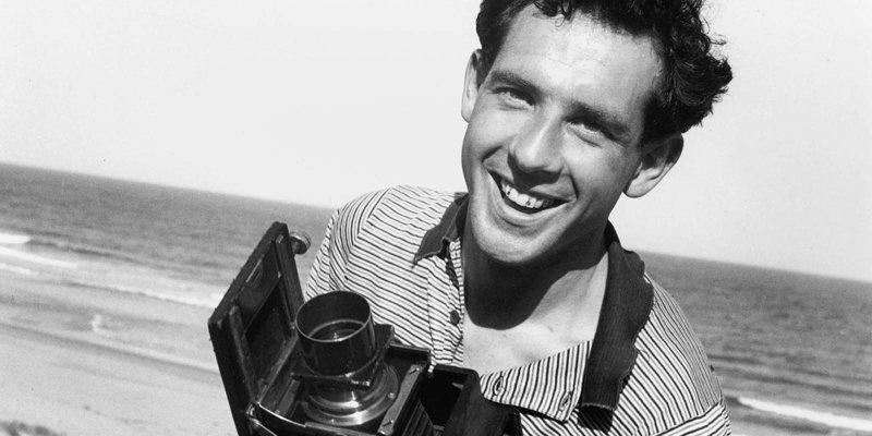 1. Дамьен Парер (17 сентября 1944 года, Тихий океан) военные фотографы, война, ирак, йемен, ливия, фото, фотография