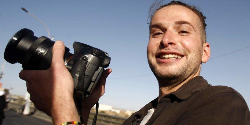 7. Люк Соммерс (6 декабря 2014 год, Йемен) военные фотографы, война, ирак, йемен, ливия, фото, фотография