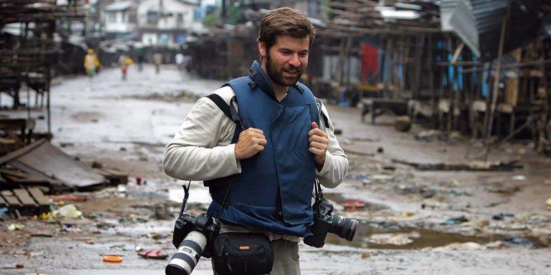 9. Крис Хондрос (20 апреля 2011 года, Ливия) военные фотографы, война, ирак, йемен, ливия, фото, фотография