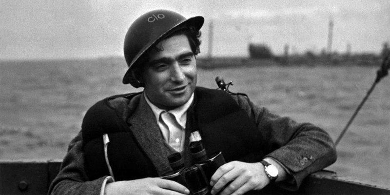 2. Роберт Капа (25 мая 1954 года, Вьетнам) военные фотографы, война, ирак, йемен, ливия, фото, фотография