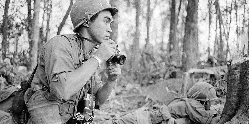 4. Киочи Савада (9 ноября 1970 года, Камбоджа) военные фотографы, война, ирак, йемен, ливия, фото, фотография