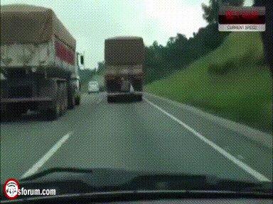 грузовик, грузовики, камаз, прикол, тягач, юмор