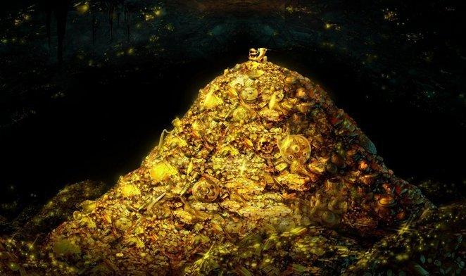 Золото инков в Лланганата богатство, история, клад, пираты, потерянный клад, сокровища