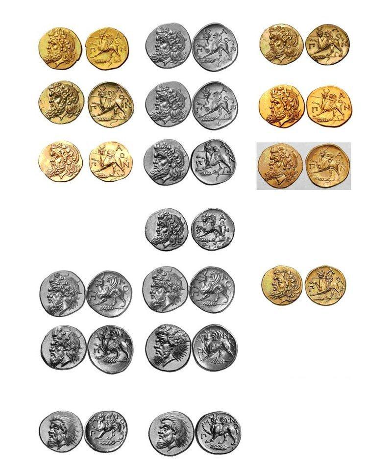 Боспорское золото богатство, история, клад, пираты, потерянный клад, сокровища