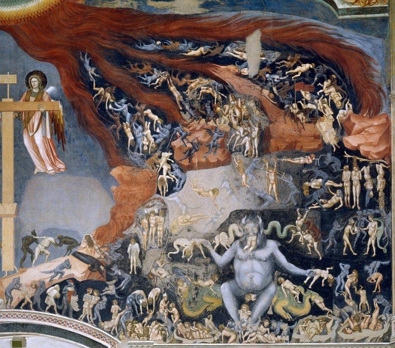 Нифльхейм интересное, религия, факты
