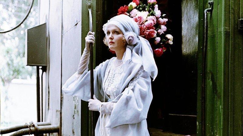 Миледи — Елена Соловей Три мушкетёра, актеры, д'Артаньян, дом кино, кино, факты, фильм