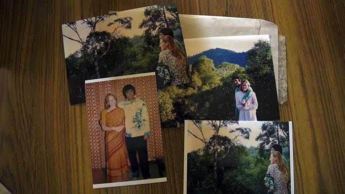 Пара 26 лет потратила на восстановление заповедника, пересаживая тропический лес в мире, добро, заповедник, люди, поступок, природа