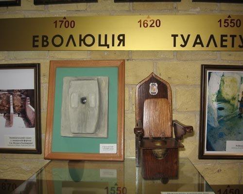 4. Музеи туалетов China, интересно, китай, музеи, туризм