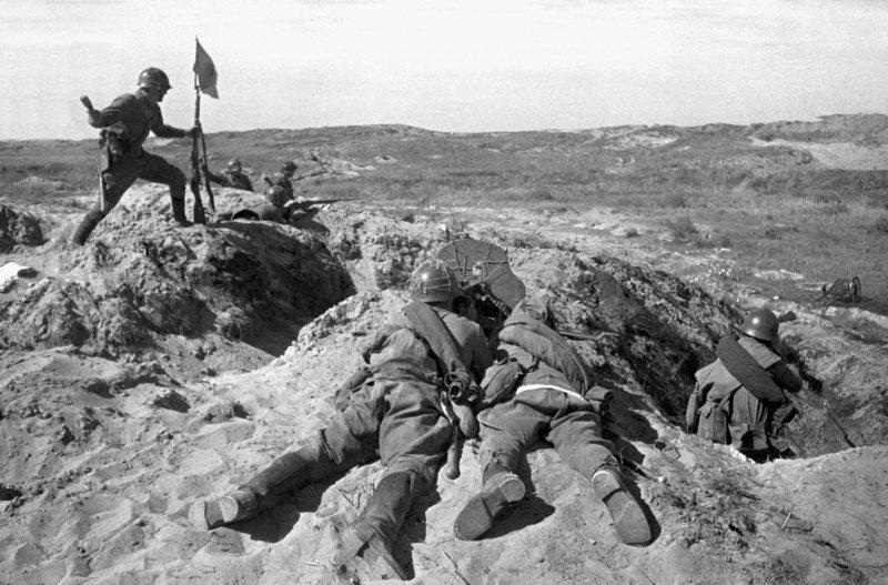 Последний бой лейтенанта Махалина. бои у озера Хасан, день в истории, чтобы помнили