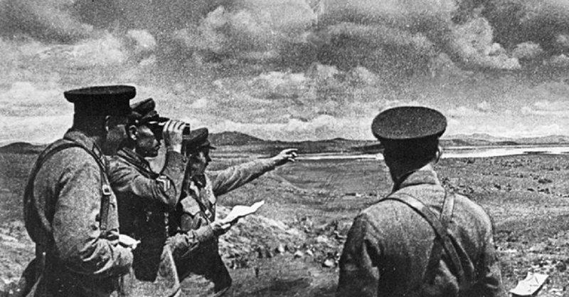 Операция по вытеснению. бои у озера Хасан, день в истории, чтобы помнили