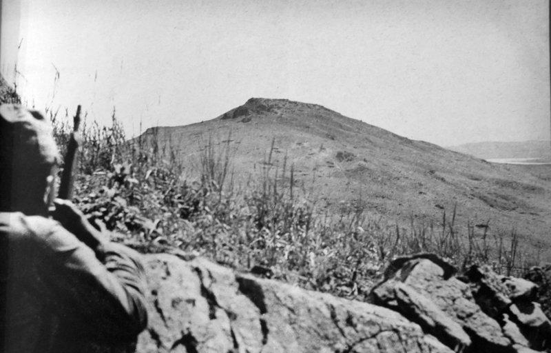 На сопках Маньчжурии бои у озера Хасан, день в истории, чтобы помнили