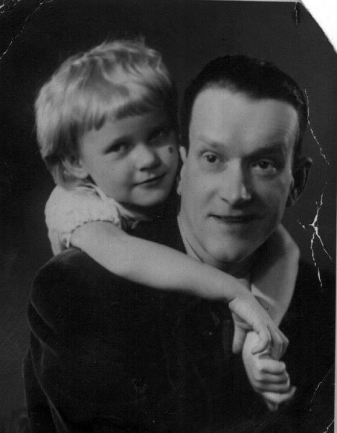 Пётр Репнин вдовец, воспитание детей, звёзды СССР, знаменитости