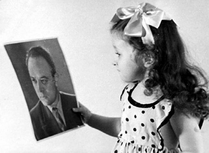 Леонид Броневой вдовец, воспитание детей, звёзды СССР, знаменитости