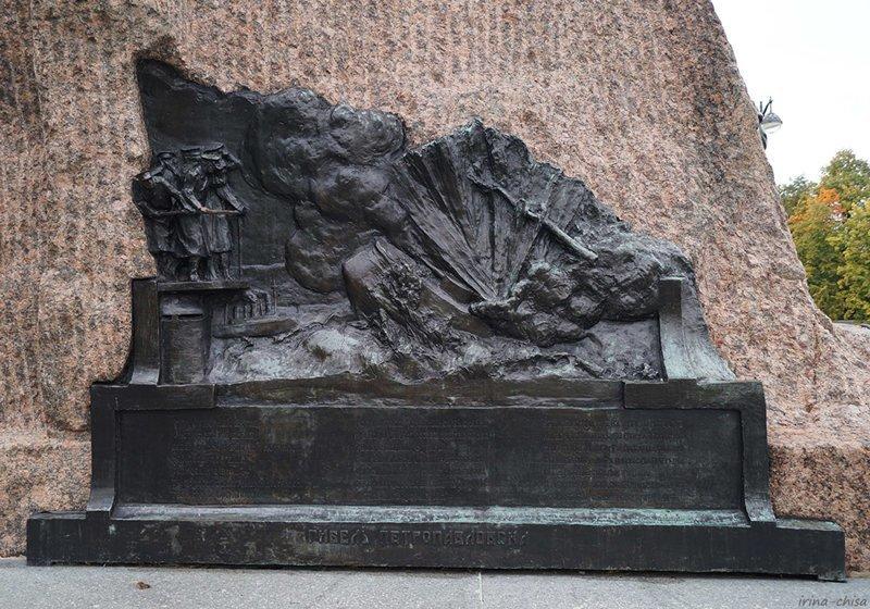 Морской собор в Кронштадте путешествия, факты, фото