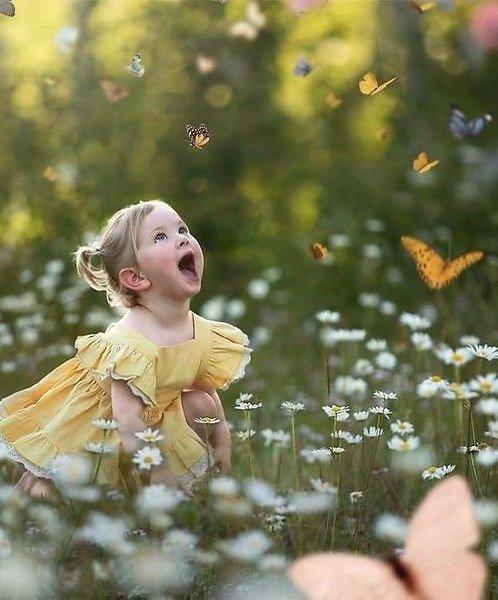 Позитивные фото доброта, жизнь, эмоции