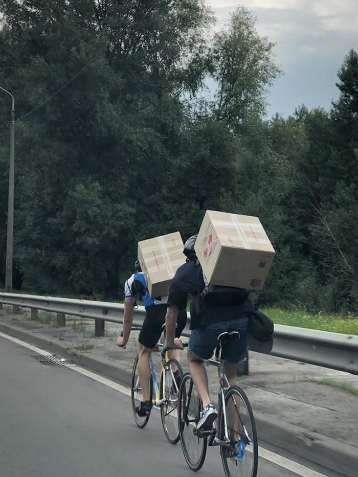 Картонный рюкзак handmade, вещи из мусора, вторая жизнь, как это сделать, картон, картонная коробка, переделка