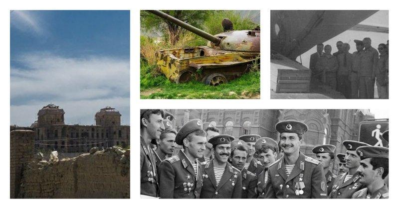 Белорусский блогер рассказал о малоизвестных фактах афганской войны twitter, СССР, афганистан, один лайк-один факт, факты, флешмоб