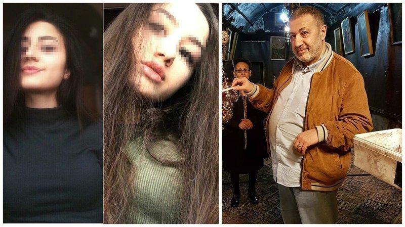 Три дочери казнили отца-насильника ynews, дети, интересное, месть, отец, тиран, убийство