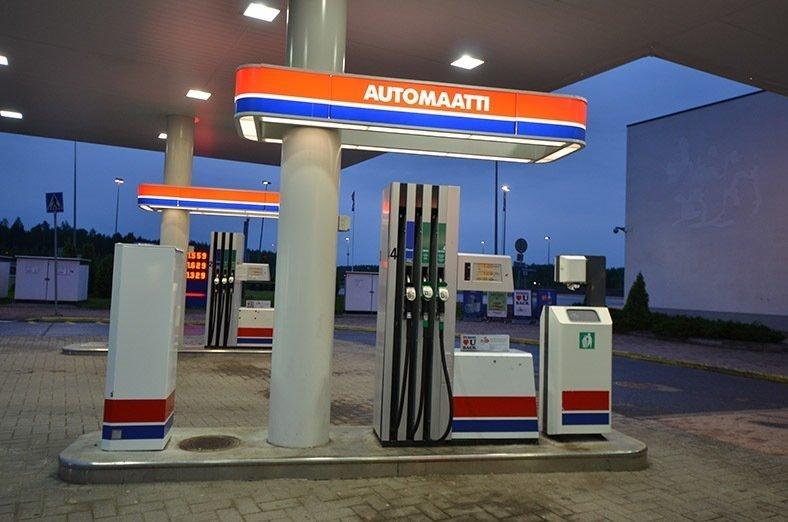 Россия попала в топ-10 стран с дешевым топливом Bloomberg, ynews, Стоимость, азс, аналитика, бензин, топливо, факты