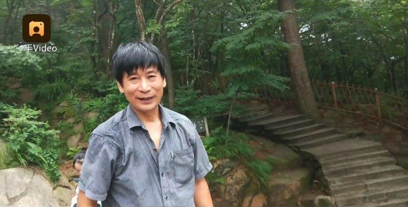 Ванг пока не определился со следующим направлением, но в одном он уверен точно: жена будет с ним болезнь, жена, китай, люди, мир, муж, путешествие