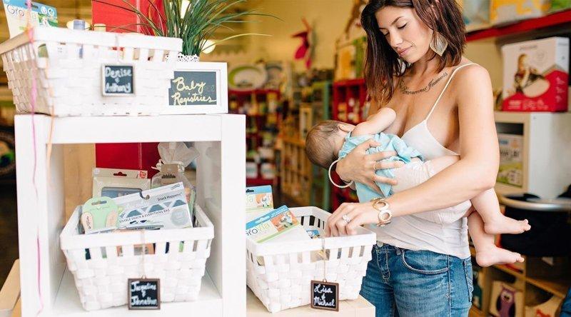 Теперь публично кормить грудью можно во всех 50 штатах США ynews, грудное вскармливание, кормление грудью, матери и младенцы, новости, публичное кормление, свобода кормить, сша