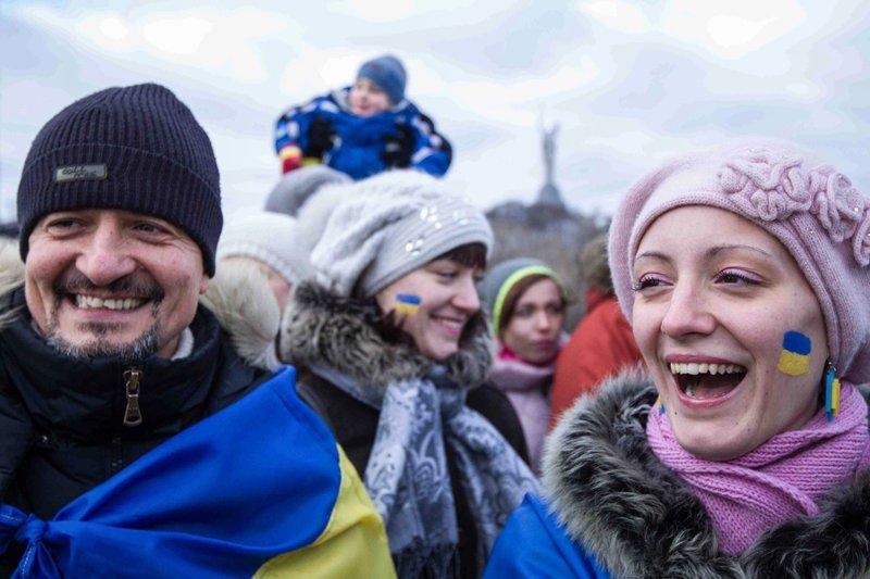 Украинцы попали в космос до крещения Руси: вывод из нового учебника географии страны ynews, география, новости, переписывание истории, украина, учебник