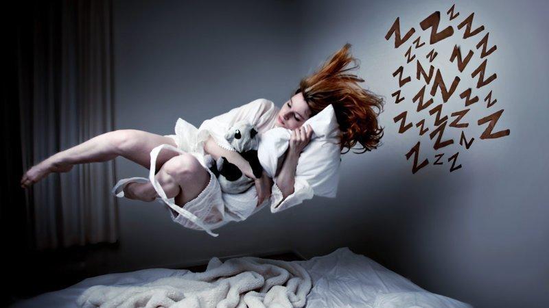 Сон наяву (Гипнагогические и гипнопомпические галлюцинации) душевные заболевания, психиатрия, психология, сумасшествие