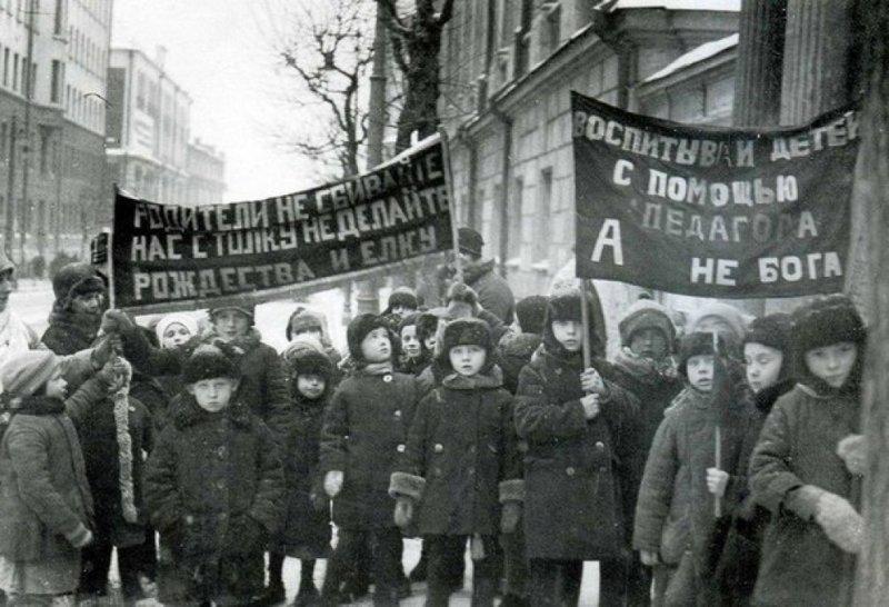 Воспитанники детских садов. 1929 год исторические фотографии, история, редкие фотографии
