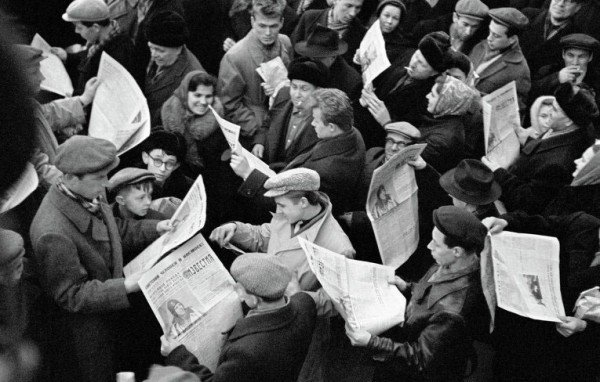 Юрий Гагарин и его любимые женщины СССР, гагарин, история, факты