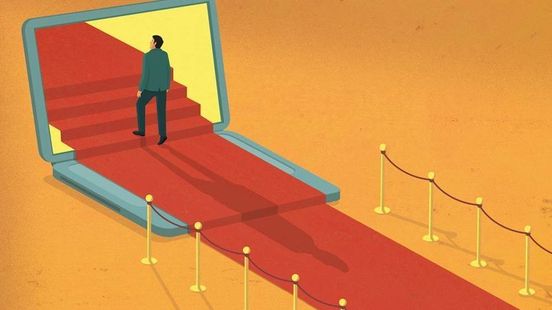 7. Интернет-слава Стефан Шмитц, иллюстрация, мир, общество, рисунок, художник