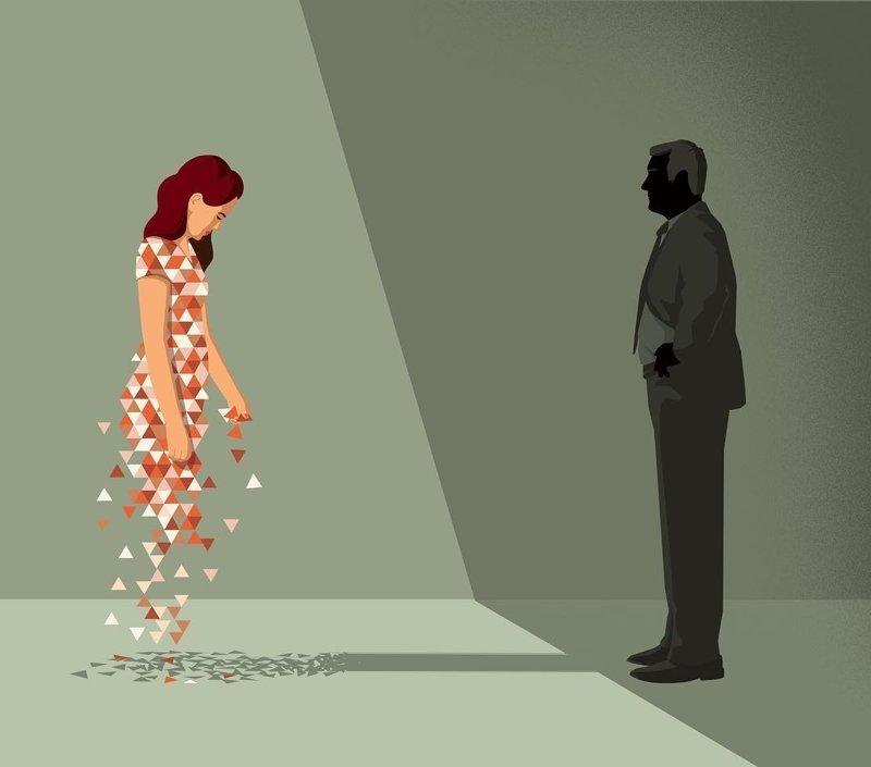 3. Рассыпаясь в прах Стефан Шмитц, иллюстрация, мир, общество, рисунок, художник