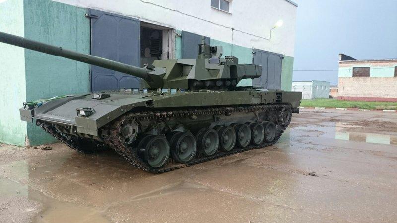 Вы создали неплохую машину . Но в настоящее время у нашей армии уже есть хороший танк Т-72/90 #Армата, #Т-14, #Т-90М, #танк четвертого поколения, #танки России, #танковые войска