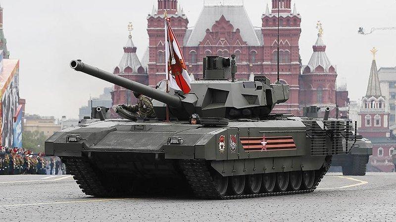 Дорого #Армата, #Т-14, #Т-90М, #танк четвертого поколения, #танки России, #танковые войска