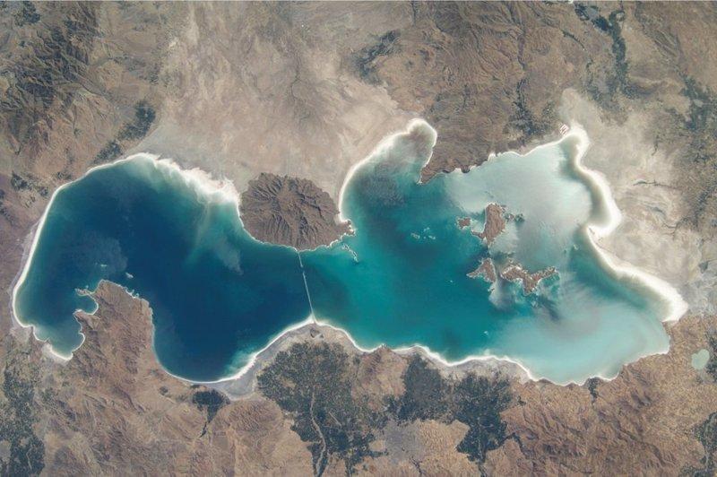 Озеро Урмия водоемы, высыхают, исчезающие, исчезнут, моря, озера, скоро, человек