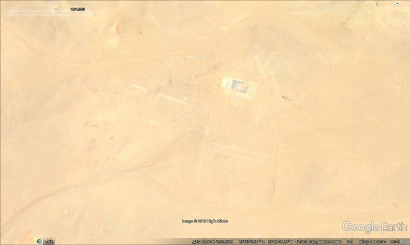 24 июля 2009 GoogleEarth, гиза, египет, закопали, объект, сокрытие, тайна