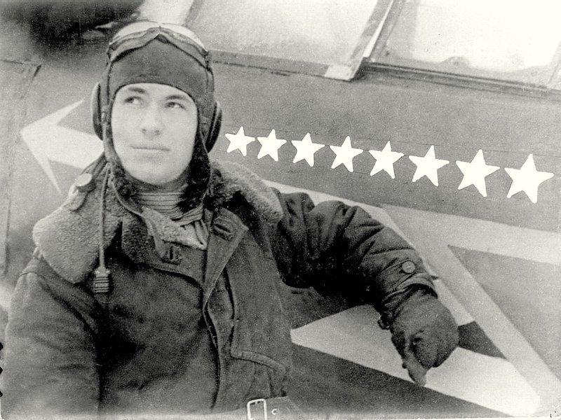Парень из деревни мечта, пилот, самолет