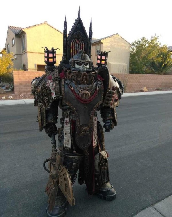 Warhammer 40000 день, животные, кадр, люди, мир, снимок, фото, фотоподборка