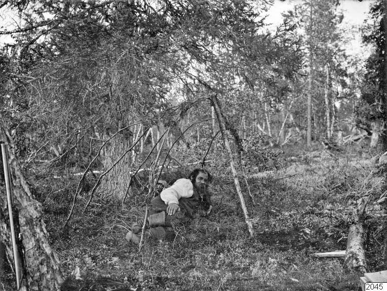 Как на самом деле жила Россия в 1910 году жизнь, исторические фото, люди, россия, фото