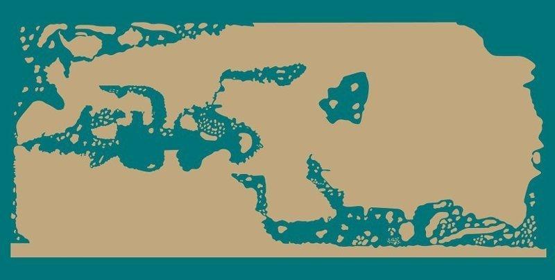 1154 год интересное, как менялась, карта, путешествие, тогда и сейчас
