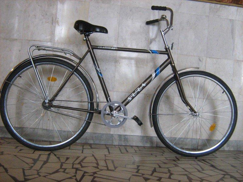 Легендарные советские велосипеды: что с ними стало сегодня СССР, велосипеды, история, спорт