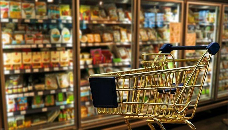 2. Долгий поиск нужного товара  полезно знать, советы, супермаркеты, уловки, фото, хитрости