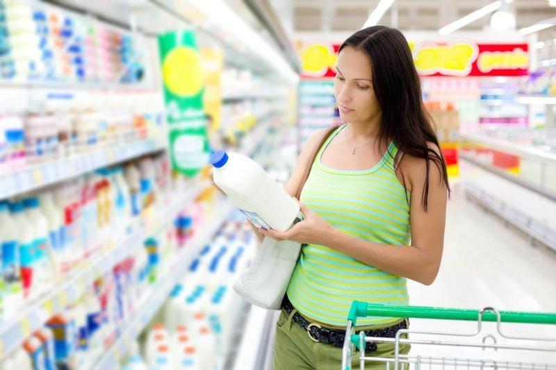 9 обманов в магазинах, на которые мы ежедневно ведёмся и покупаем то, что нам не нужно полезно знать, советы, супермаркеты, уловки, фото, хитрости