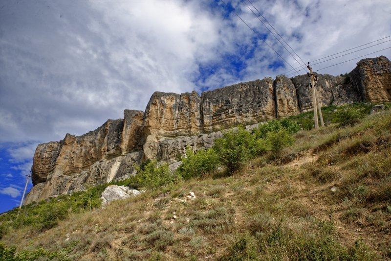 Немного фоток из поездки по Крыму крым, поездка, путешествие